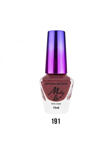 Molly Lac Esmalte Clásico nº 191 10 ml.