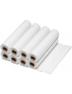 8 Rollos papel camilla