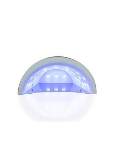 Lámpara ALLLE LED/UV 48W Black