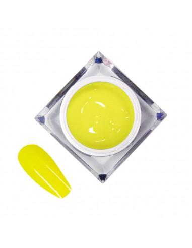 Molly Lac Artistic Gel 5 ml. Yellow...