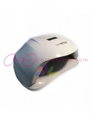 Lampara LED UV para Manicura -...