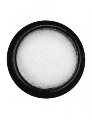 Polvo Glitter - Dust Shine Blanco