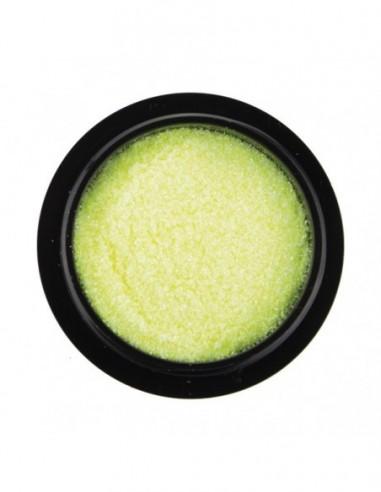 Polvo Glitter - Dust Shine Amarillo