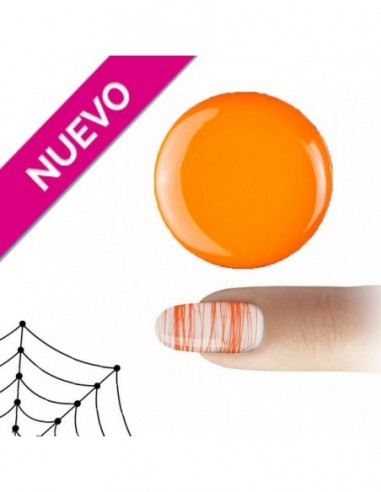 Spider Gel Naranja - Orange