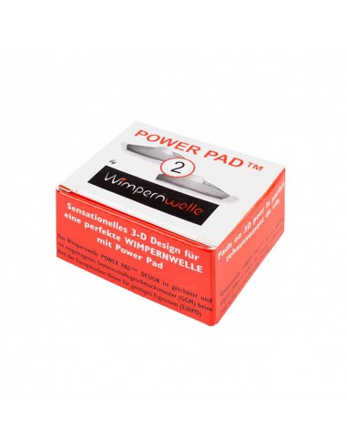 Wimpernwelle Power Pad nº 2