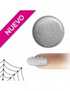 Spider Gel Plata - Silver
