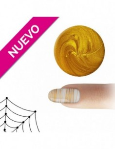 Spider Gel Oro - Gold