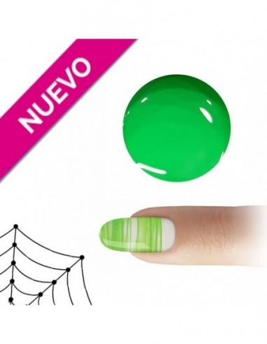 Spider Gel Verde