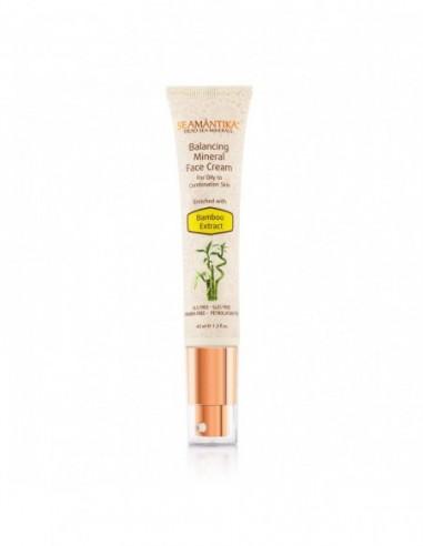 Balancing Mineral Face Cream