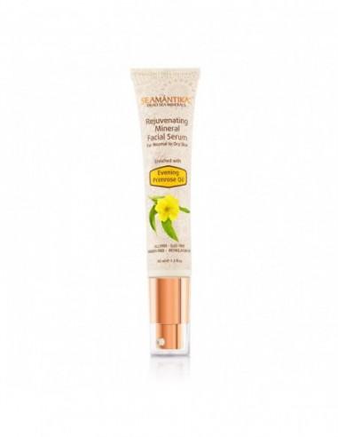 Rejuvenating Mineral Facial Serum