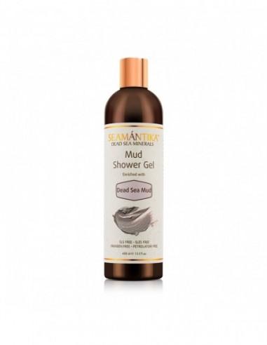 Mud Shower Gel - Gel de ducha de...