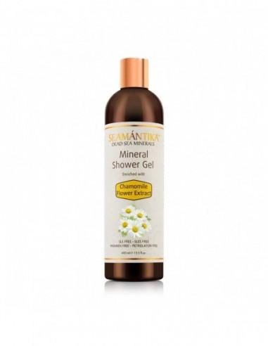 Mineral Shower Gel - Gel de ducha