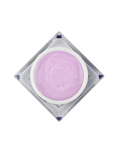 Molly Lac Perfect French Gel Pink 30 ml.