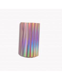 Foil Transfer Arcoíris