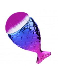 Cepillo forma pez Galaxy...