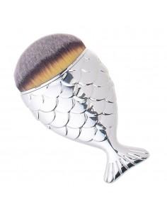 Cepillo forma pez Silver...