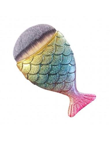 Cepillo forma pez rainbow para quitar...