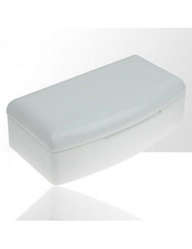 Caja esterilizadora para desinfectar...