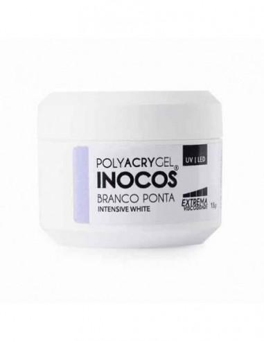 Polyacrylgel Blanco Inocos  - Bote 15gr