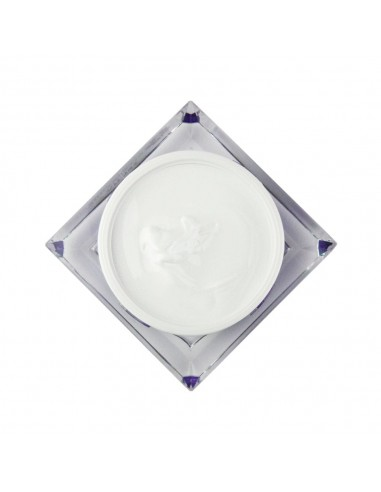 Molly Lac Jelly Gel White 30 ml.