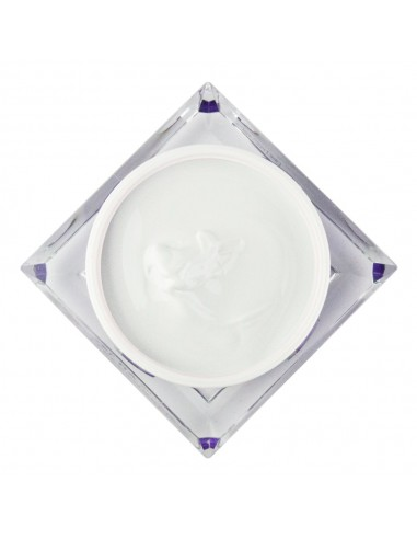 Molly Lac Jelly Gel White 50 ml.