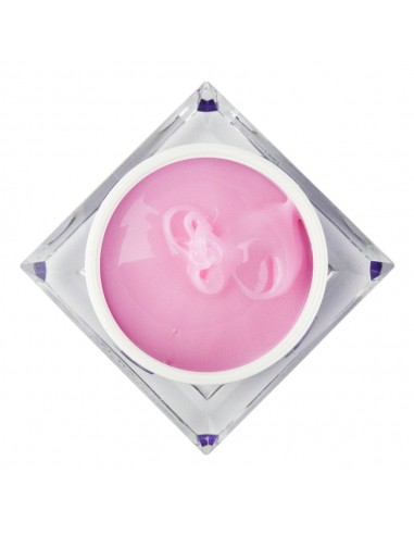 Molly Lac Jelly Gel Cotton Pink 50 ml.