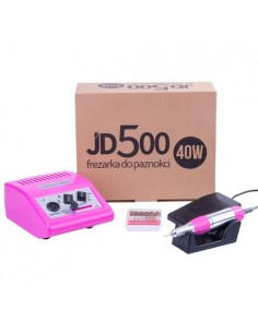 Torno profesional JD500...