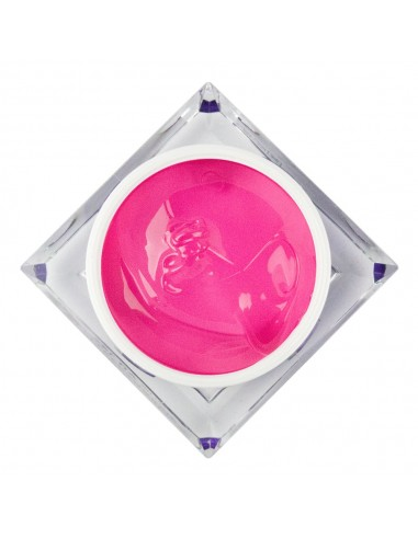 Molly Lac Jelly Gel Pink Glass 50 ml.