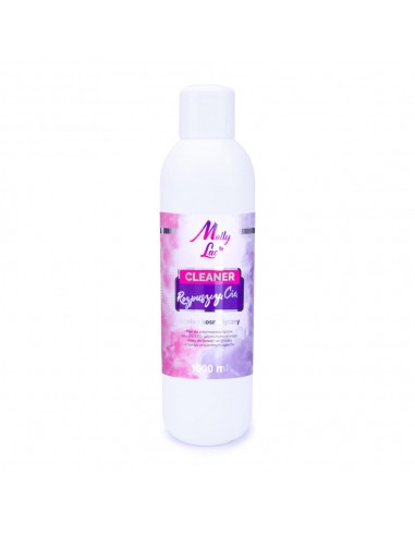 Molly Lac Cleaner 1000 ml.