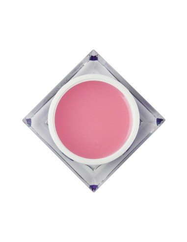 Molly Lac Perfect French Gel Rose 30 ml.
