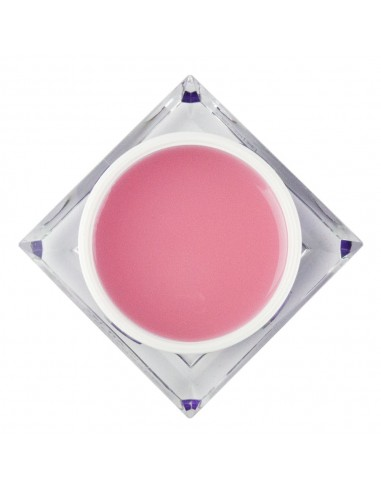Molly Lac Perfect French Gel Rose 50 ml.