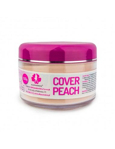 Molly Lac Polvo Acrílico Cover Peach...
