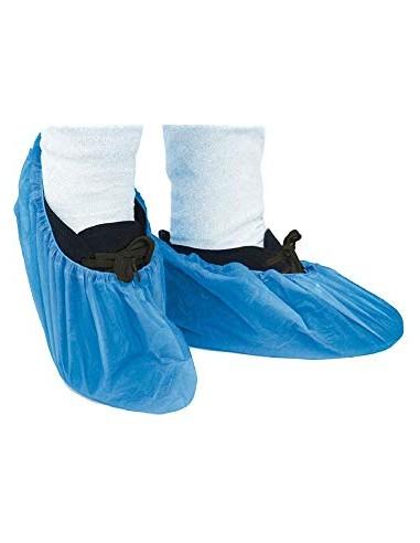 Cubre zapatos desechables 100u
